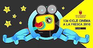 Ajuntament Alaquàs. Agenda. 14é CICLE CINEMA A LA FRESCA 2011.