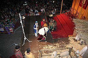 Ajuntament Alaquàs. Prensa. Más de 200 vecinos y vecinas de Alaquàs participarán en la Cabalgata de los Reyes Magos