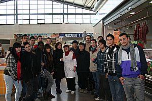 Ajuntament Alaquàs. Prensa. Los estudiantes del Instituto Clara Campoamor, los más emprendedores de Alaquàs