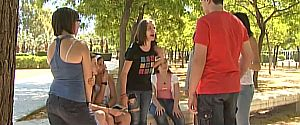 Ajuntament Alaquàs. Prensa. Alumnos de cine