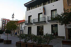 Ajuntament Alaquàs. Prensa. Alaquàs convoca una concentración silenciosa en señal de duelo por las víctimas de Lorca