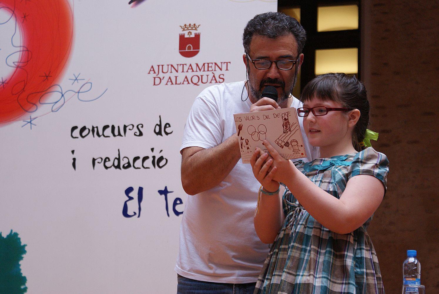 Ajuntament d 39 alaqu s prensa el teulad reconoce los - Trabajo en alaquas ...