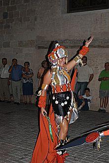 Ajuntament Alaquàs. Prensa. Espectacular desfile de los Moros y Cristianos de Alaquàs