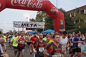 Ajuntament Alaquàs. Prensa. Corredores de toda la Comunidad Valenciana participan en la XXV edición de la Mitja Marató de Alaquàs