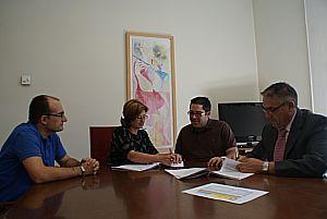 Ajuntament Alaquàs. Prensa. El Ayuntamiento de Alaquàs renueva la iluminación del Barrio de la Purísima
