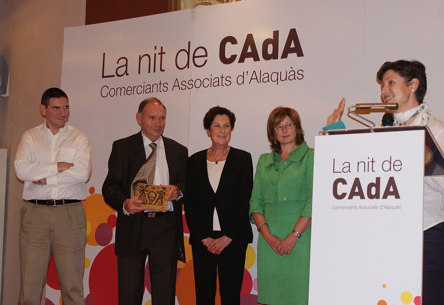 Ajuntament d 39 alaqu s prensa cada celebra su noche de gala - Trabajo en alaquas ...