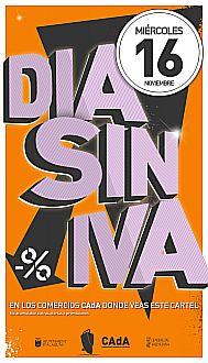Ajuntament Alaquàs. Prensa. CAdA celebra el Día sin IVA en Alaquàs