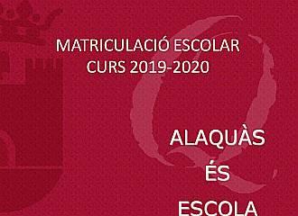 Ajuntament d'Alaquàs. Agenda