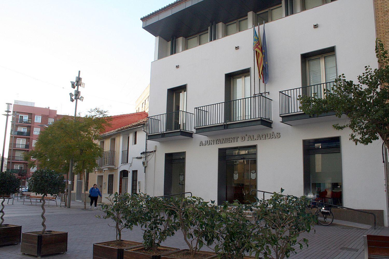 Ajuntament d 39 alaqu s prensa el ayuntamiento de alaqu s ahorra euros desde la puesta en - Trabajo en alaquas ...