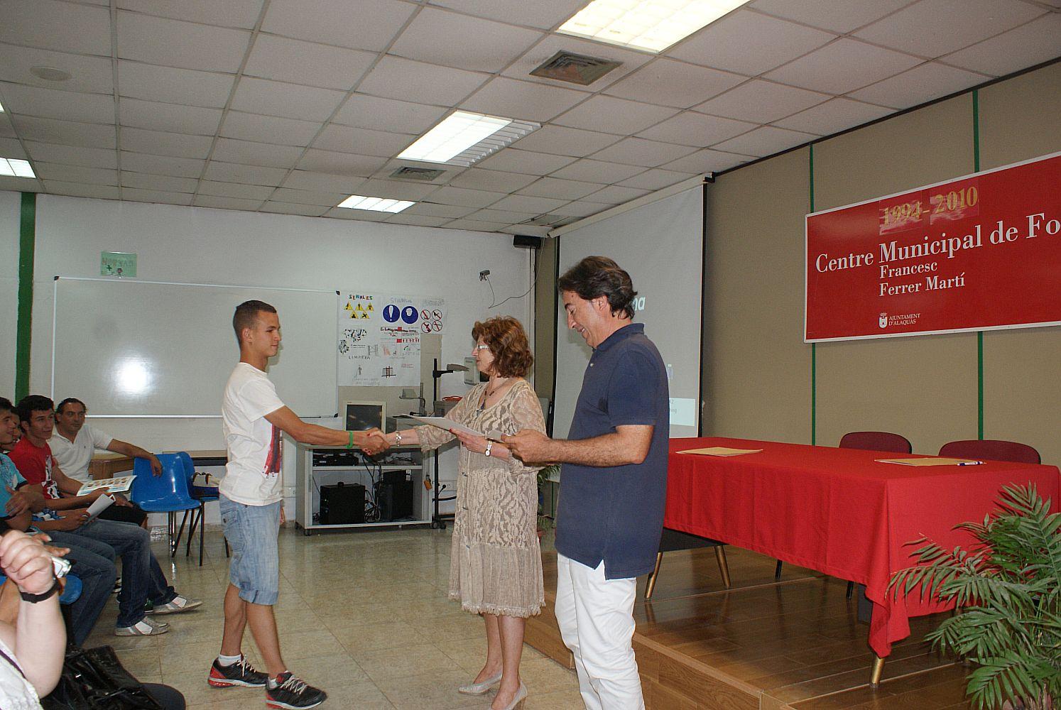 Ajuntament d 39 alaqu s prensa alaqu s pondr en marcha un nuevo taller de empleo y formaci n para - Trabajo en alaquas ...