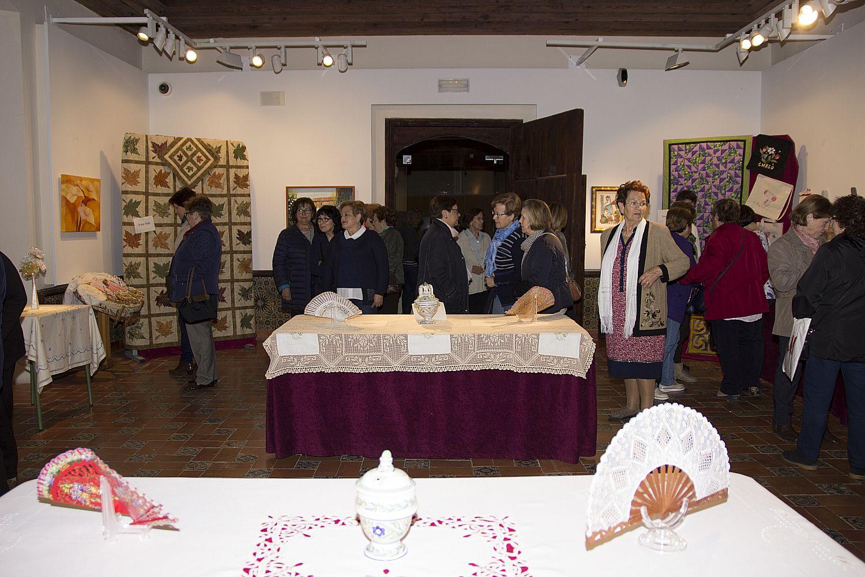 Ajuntament d 39 alaqu s prensa las artesanas de alaqu s - Trabajo en alaquas ...