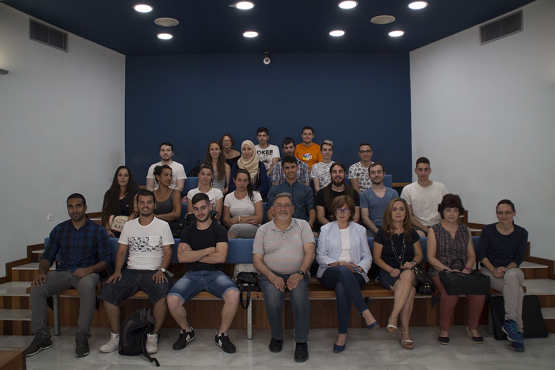 Ajuntament d 39 alaqu s prensa el ayuntamiento de alaqu s contrata a veinte j venes en paro para - Trabajo en alaquas ...