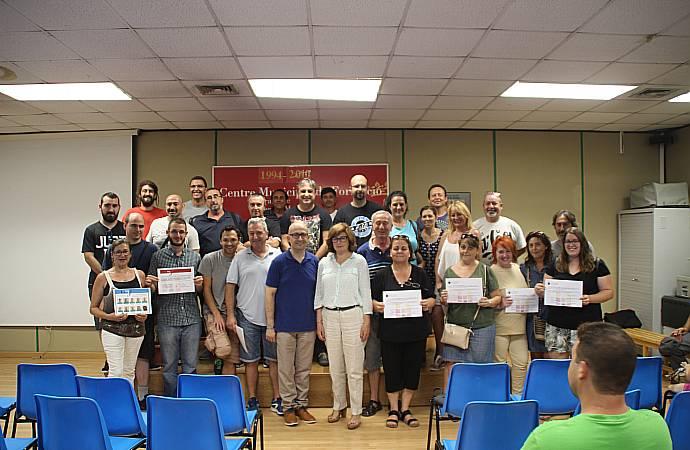 Ajuntament d 39 alaqu s prensa alaqu s apuesta por la formaci n y la ocupaci n con la su - Trabajo en alaquas ...