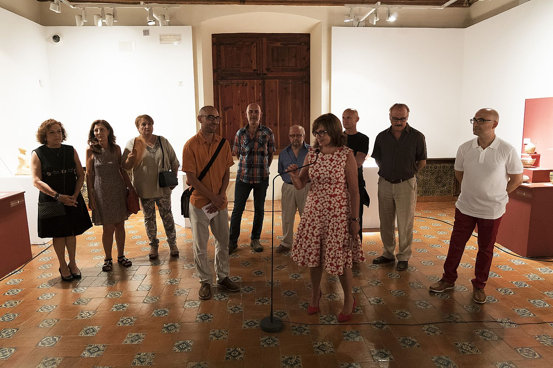 Ajuntament d 39 alaqu s prensa escultura y cer mica en el - Trabajo en alaquas ...