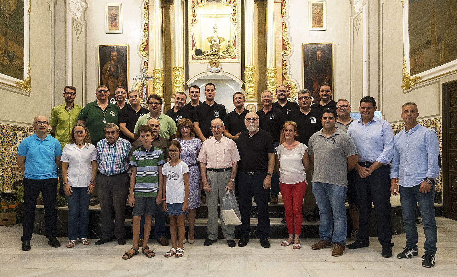Ajuntament d 39 alaqu s prensa alaqu s entrega los premios - Trabajo en alaquas ...