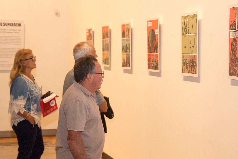 Ajuntament d 39 alaqu s prensa se inaugura en alaqu s la - Trabajo en alaquas ...