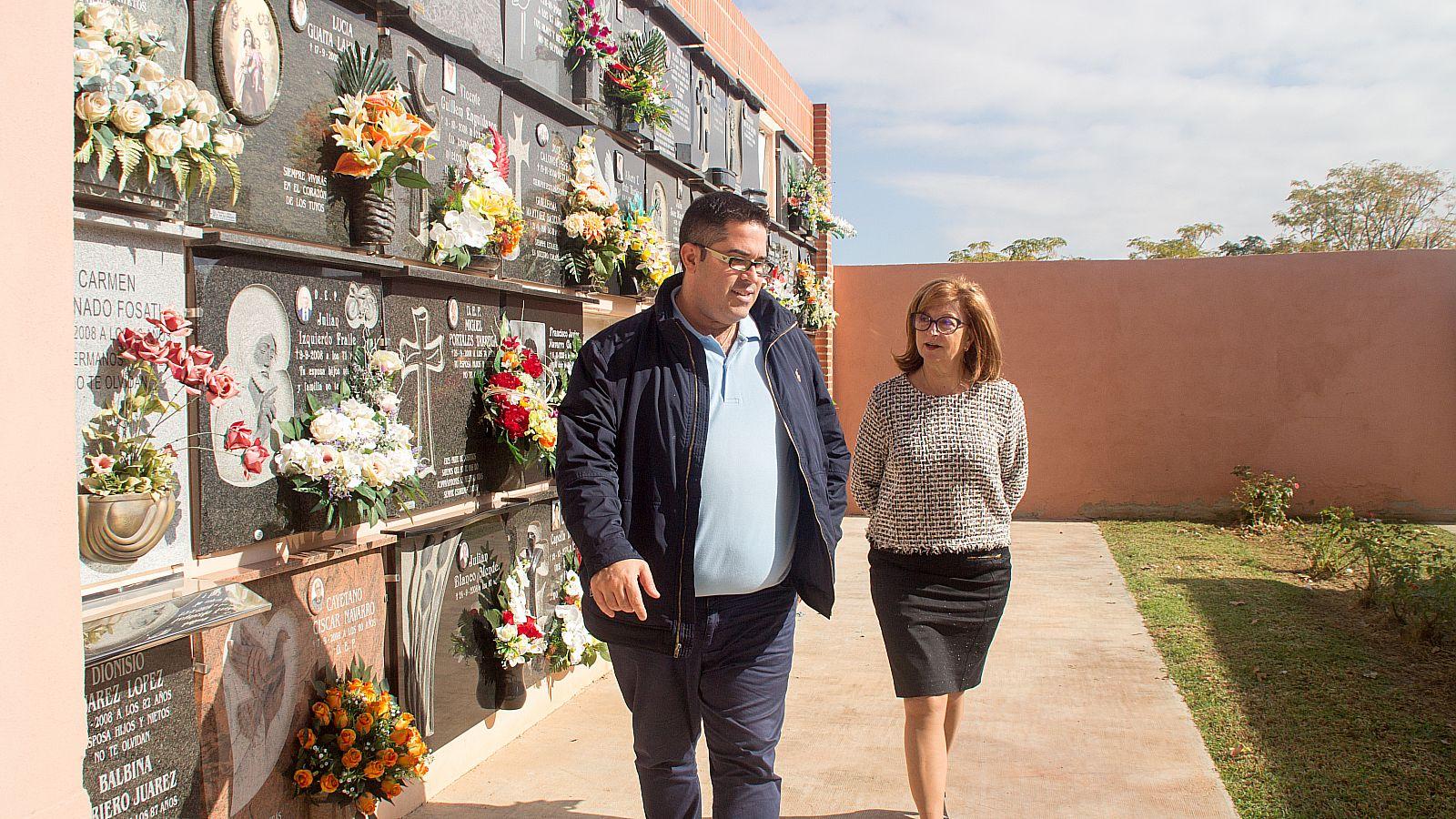 Ajuntament d 39 alaqu s prensa la alcaldesa de alaqu s - Trabajo en alaquas ...