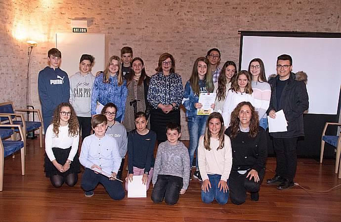 Ajuntament d 39 alaqu s prensa el consell de xiquets i xiquetes de alaqu s se despide con un acto - Trabajo en alaquas ...